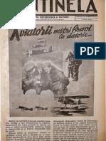 Ziarul Sentinela, Anul IV, Nr.8, 21 Feb.1943