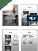 Manajemen Proyek (Manual User)