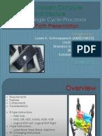 CE605 SCP Datapath Final Version