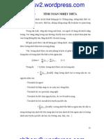 Tài liệu thông gió - Chương III