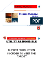 Microsoft Power Point - TPC Utility Presentation