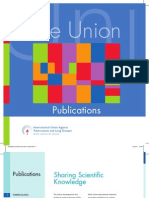 Brochure Publication 2011