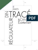 TraceRegulateur