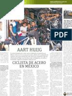 PubliMetro (Mexico, 24 April 2012)