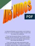 CLASES DE NUDOS