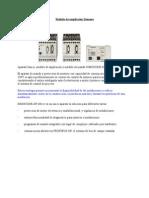 Modulo de ampliación Siemens