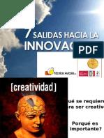 Innovación- Técnica Avícola - Avex