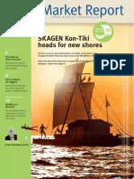 Market Report no. 1 2012 Skagen Kon Tiki