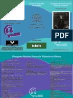 I Congreso Nacional Contra la Violencia de Género-BILBO