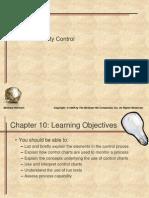 Student Slides Chapter 10