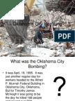 Oklahoma City Bombing PDF