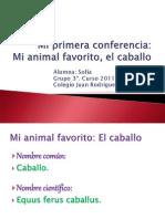 Conferencia de Sofía