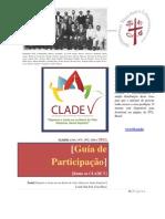 DocumentoPrevio-Portugues (CLADE v)
