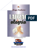 Ladrão de Alegria - Jorge Linhares
