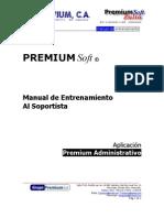Manual Soportista Premiun