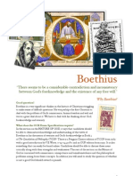 Boethius Research