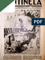 Ziarul Sentinela, Anul IV, Nr.11, 14 Martie 1943