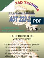 AUT 222-223