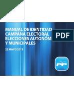 Manual Campanna Pp Elecciones2011