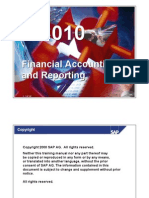 AC010 Financial Accounting and Reporting