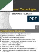 SmartConnect-SmartDesk