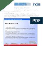 Workflow Installation Guide