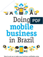 Doing Mobile Business in Brazil