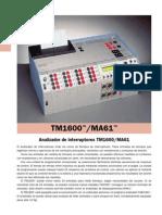 tm1600