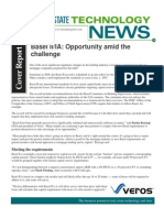 Basel II IA Opportunity