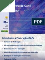 Introdução - Federação CAFe