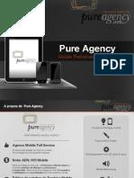 Présentation commerciale Pure - 04:2012