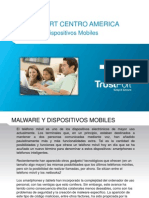 Malware y Dispositivos Mobiles