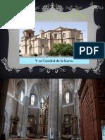 La Catedral de la Sierra