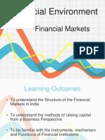Financial Makerts