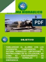 1.  Sistemas Hidráulico CASA 212