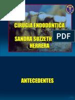 CIRUGIA ENDODONTICA