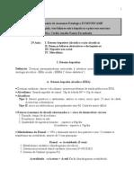 Departamento de Anatomia Patológica FCM
