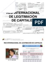 Red Internacional Legitimación de Capitales