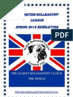 Bbl Newsletter April2012
