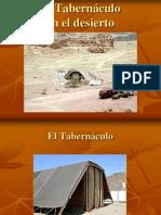 Modelo Del Tabernaculo