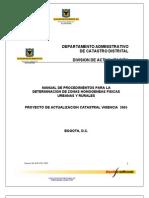 Manual de ZHF Urbano y Rural