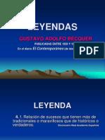Leyendas-Becquér