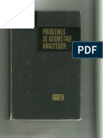 d.kletenik-problemes de Geometrie Analitique.1st