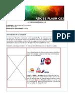 Actividad 1 Flash