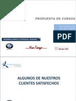 presentacion_Entrenamiento_SER_2011