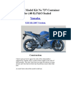 2000 yamaha r6 service manual pdf
