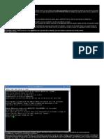 Monta tu servidor ssh rápidamente
