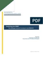 Whitepaper-EMR Conversion Challenges