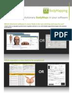 LKBodymaps - Sell Sheet