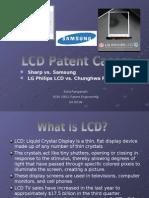 LCD Technology 190g Presentation April9